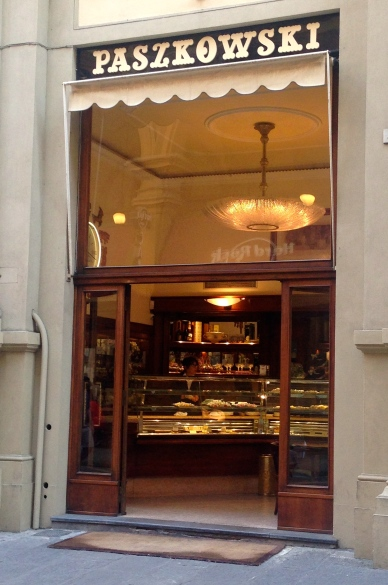 Cafeteria Top Paszkowski