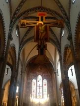 Crucifixo de Giotto