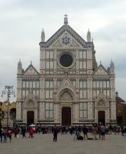 Igreja Santa Maria Novella