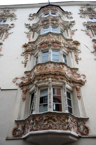 Afresco barroco