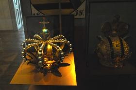 Coroa funerária