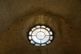 Interior da Abadia