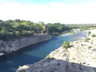 O rio onde se pode mergulhar